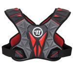Warrior Regulator Ultralyte Lacrosse Shoulder Pads Review