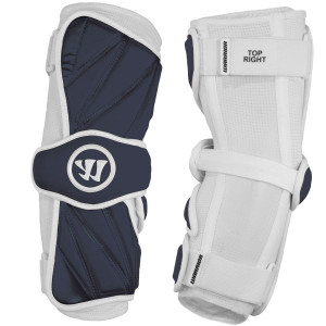 Best-Warrior Regulator Arm Guard Lacrosse Arm Pads-size-weight-colors