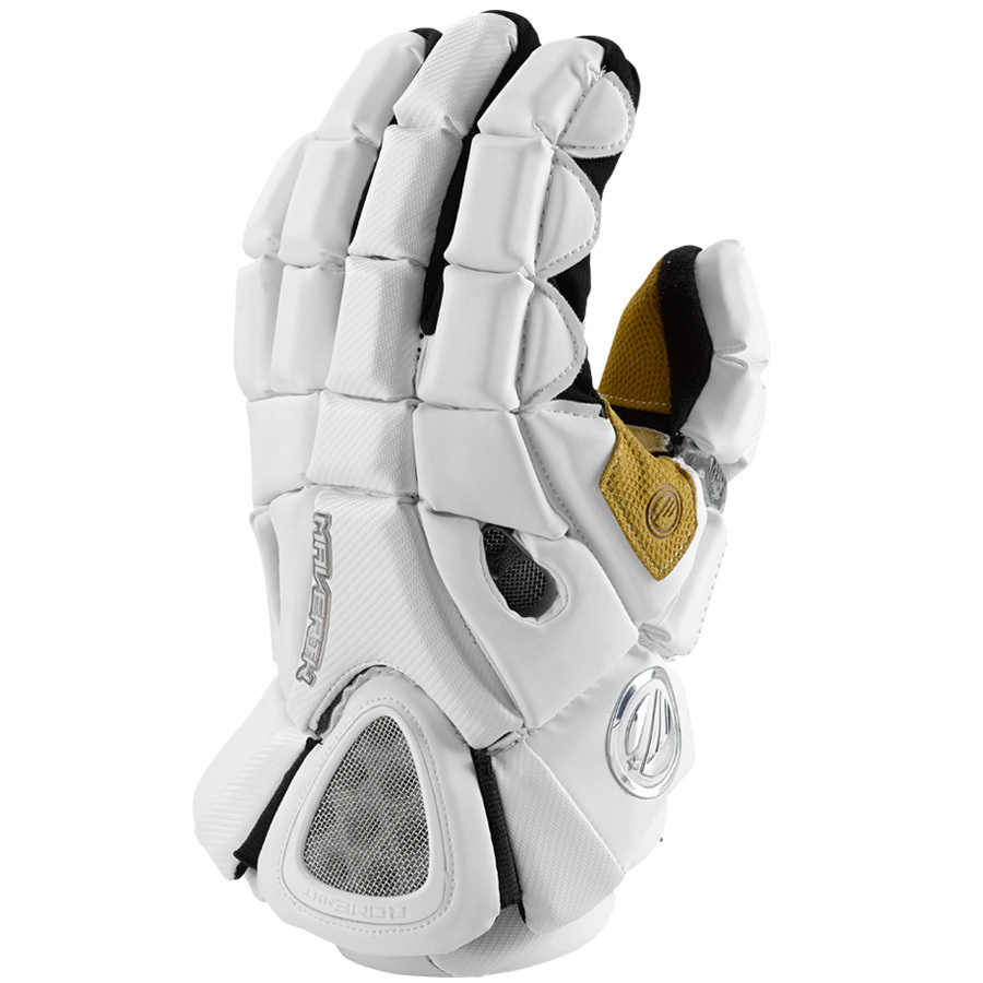 Best-Maverik Rome NXT Lacrosse Gloves-size-weight-colors
