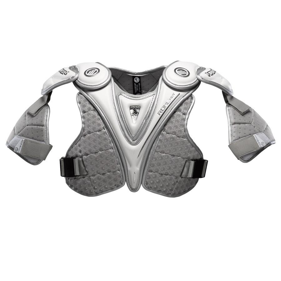 Best-Maverik Rome NXT SP Lacrosse Shoulder Pads-size-weight-colors