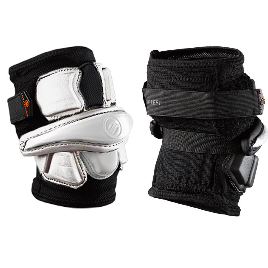 Best-Maverik Wonderboy Elbow Pad Lacrosse Arm Pads-size-weight-colors