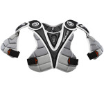 Maverik Wonderboy Lacrosse Shoulder Pads Review