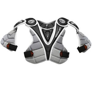 Best-Maverik Wonderboy Shoulder Pad Lacrosse Shoulder Pads-size-weight-colors
