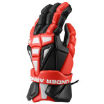 Under Armour Charge Lacrosse Gloves Review