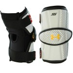 Best-Under Armour Player SS Arm Pad Lacrosse Arm Pads-size-weight-colors