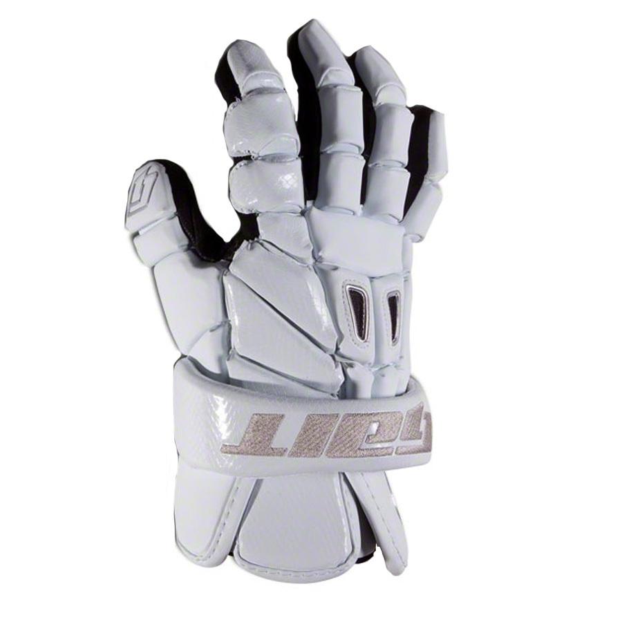 Best-Gait Recon Pro Lacrosse Gloves-size-weight-colors