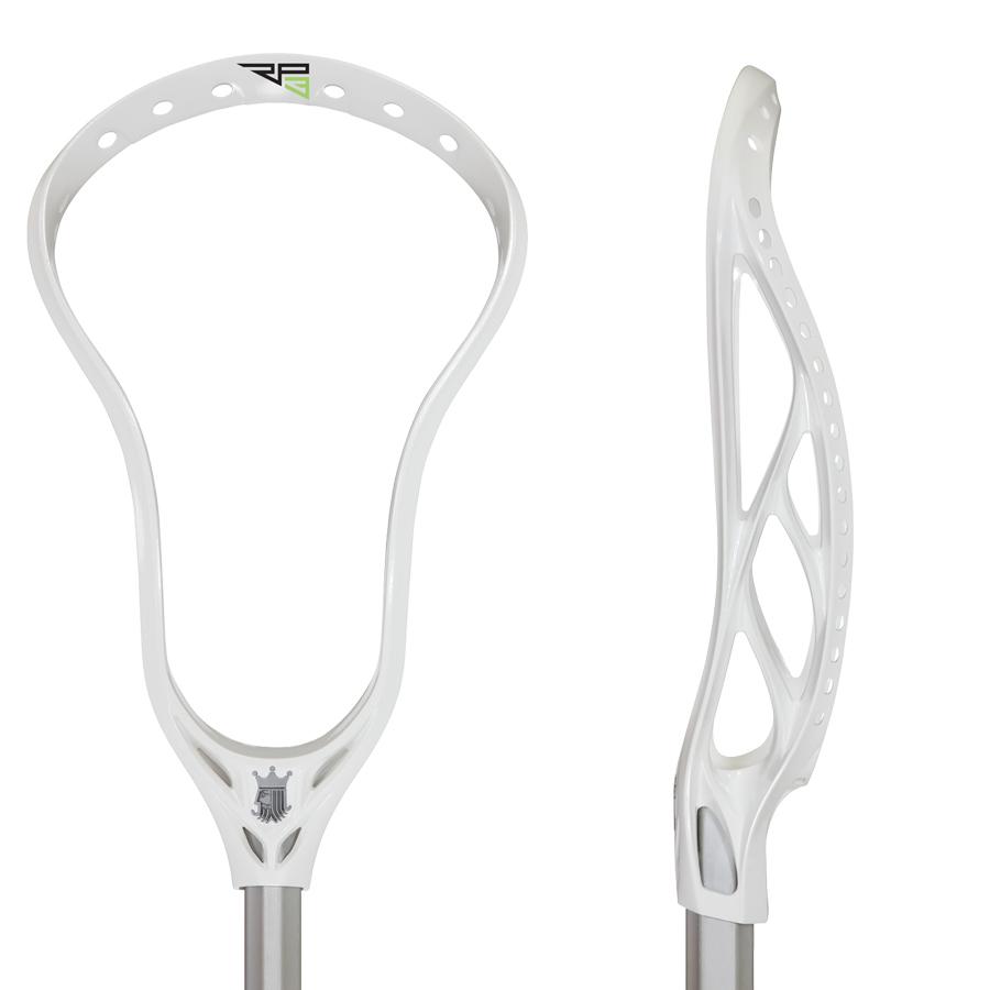 Best Brine RP3 X Lacrosse Heads