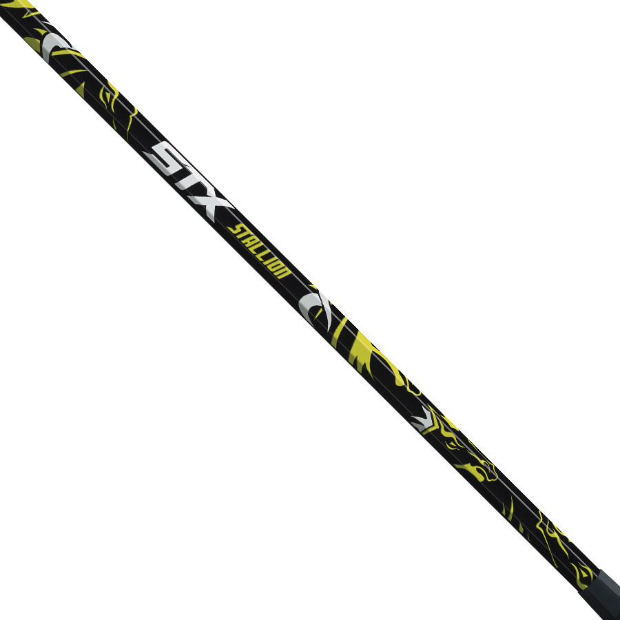Best STX Stallion 6000 Lacrosse Shafts