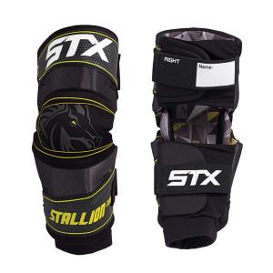 Best-STX Stallion 100 Arm Pads Lacrosse Arm Pads-size-weight-colors