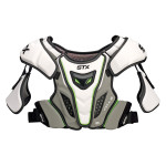 STX Cell 3 Lacrosse Shoulder Pads Review