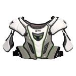 STX Cell 3 Lacrosse Shoulder Pads Review