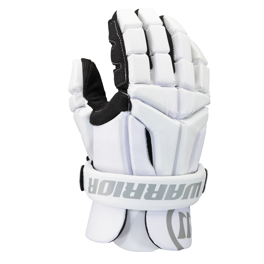 Best-Warrior Burn 15 Glove Lacrosse Gloves-size-weight-colors