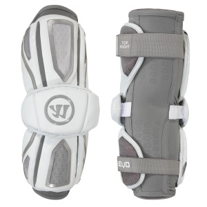Best-Warrior Evo Arm Guard Lacrosse Arm Pads-size-weight-colors