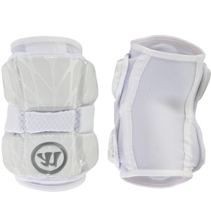 Best-Warrior Burn Elbow Pad 15 Lacrosse Arm Pads-size-weight-colors