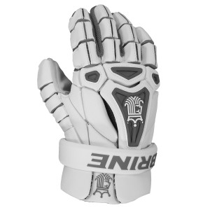 Best-Brine King V Glove Lacrosse Gloves-size-weight-colors