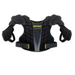 Brine Clutch Lacrosse Shoulder Pads Review
