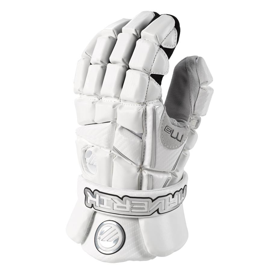 Best-Maverik M3 Glove Lacrosse Gloves-size-weight-colors