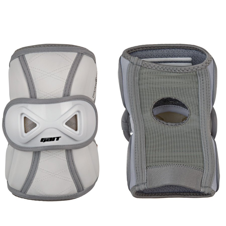 Best-Gait Recon Arm Pad Lacrosse Arm Pads-size-weight-colors