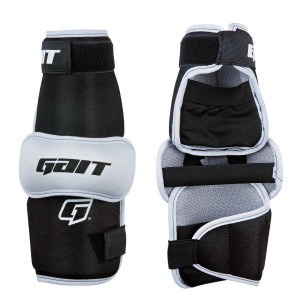 Best-Gait Gunnar Box Arm Guards Lacrosse Arm Pads-size-weight-colors