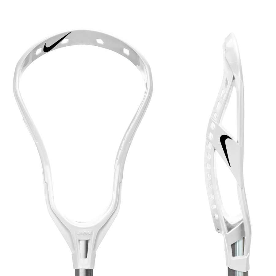 Best Nike Alpha U Lacrosse Heads
