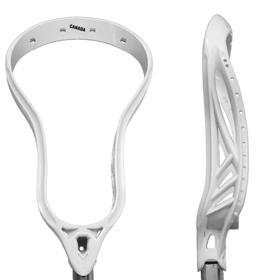 Best Under Armour Judgement Box Lacrosse Heads