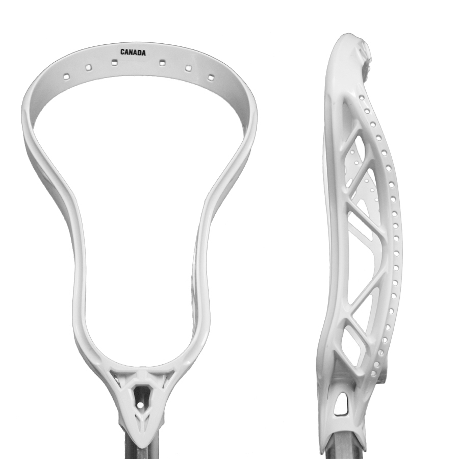 Best Under Armour Charge 2 Box Lacrosse Heads