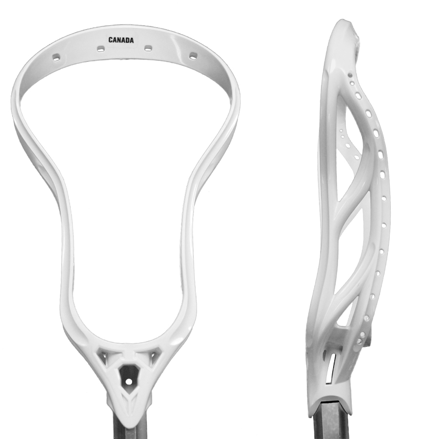 Best Under Armour Unleashed Box Lacrosse Heads