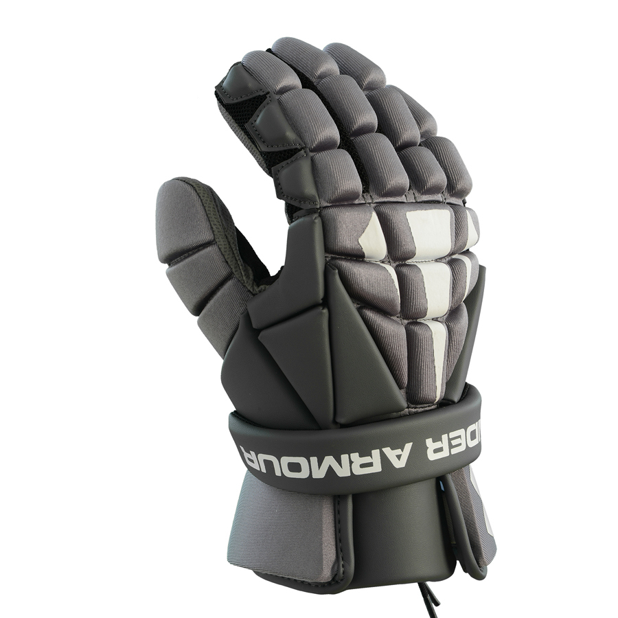 Best-Under Armour Strategy Lacrosse Gloves-size-weight-colors