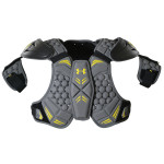 Under Armour VFT Lacrosse Shoulder Pads Review