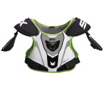 STX Cell 100 Lacrosse Shoulder Pads Review