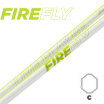 Epoch Gen5 Firefly (C30, C60, iQ5, iQ8) Lacrosse Shaft Review
