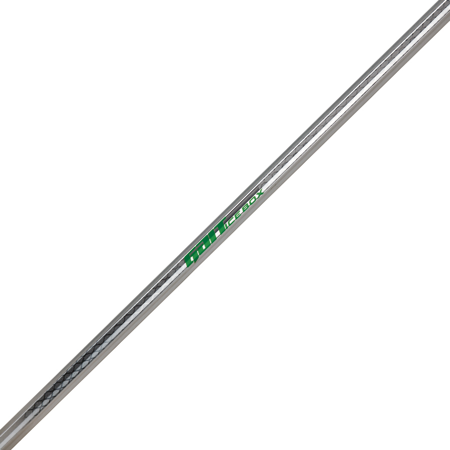 Best Gait Ice Box Lacrosse Shafts