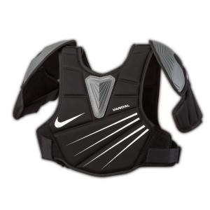 Best-Nike Vandal SP Lacrosse Shoulder Pads-size-weight-colors