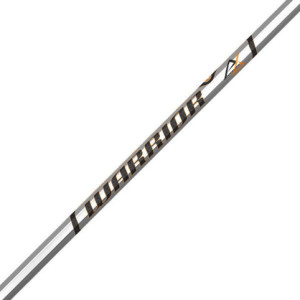 Best Warrior Analog A6 Lacrosse Shafts