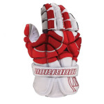 Warrior MacDaddy MD4 Lacrosse Gloves Review