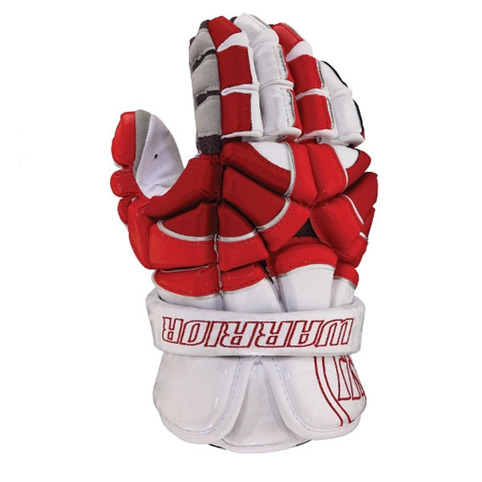 Best-Warrior MacDaddy MD4 Lacrosse Gloves-size-weight-colors