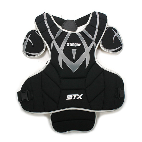 STX Stinger Chest Pad Lacrosse Chest Protectors