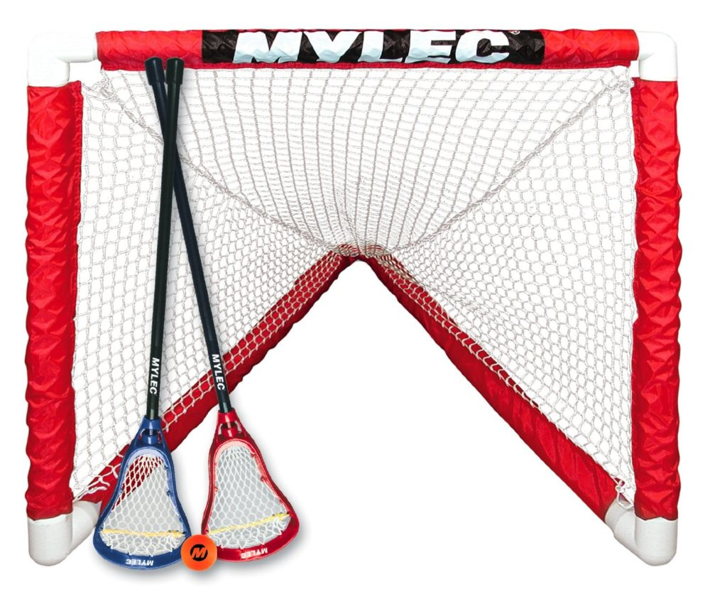 Complete-Mylec-Mini-lax-goal-set