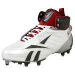 Reebok Bulldodge Mid M2 III KFS Lacrosse Cleats Review