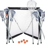 Best Lacrosse Mini Sticks Sets 2019