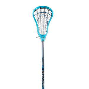 Best-Maverik Twist Lacrosse Womens Complete Sticks-girls-lacrosse-stick-for-youth- advanced
