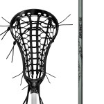 Brine Mantra 3 Girls Lacrosse Head Review