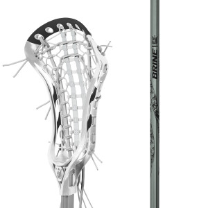 Best-Brine Dynasty Elite Lacrosse Womens Complete Sticks-girls-lacrosse-stick-for-youth- advanced