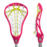 Nike CEO Lacrosse Head Review