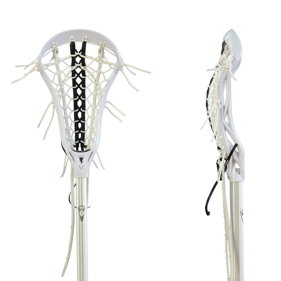 how to string a lacrosse stick Metro sport brokers is america's source for custom lacrosse sticks, cascade lacrosse helmets, and brine, warrior, stx,harrow, nike, and debeer protective lacrosse.