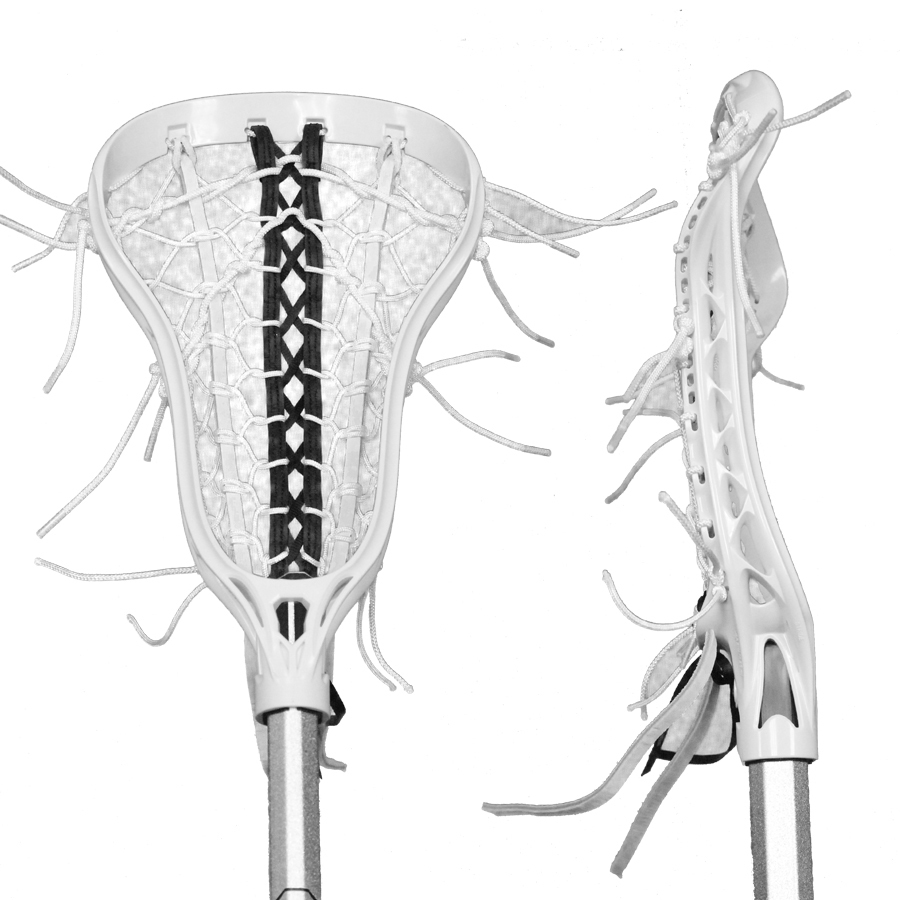 Best-Under Armour Stride Lacrosse Womens Complete Sticks-girls-lacrosse-stick-for-youth- advanced