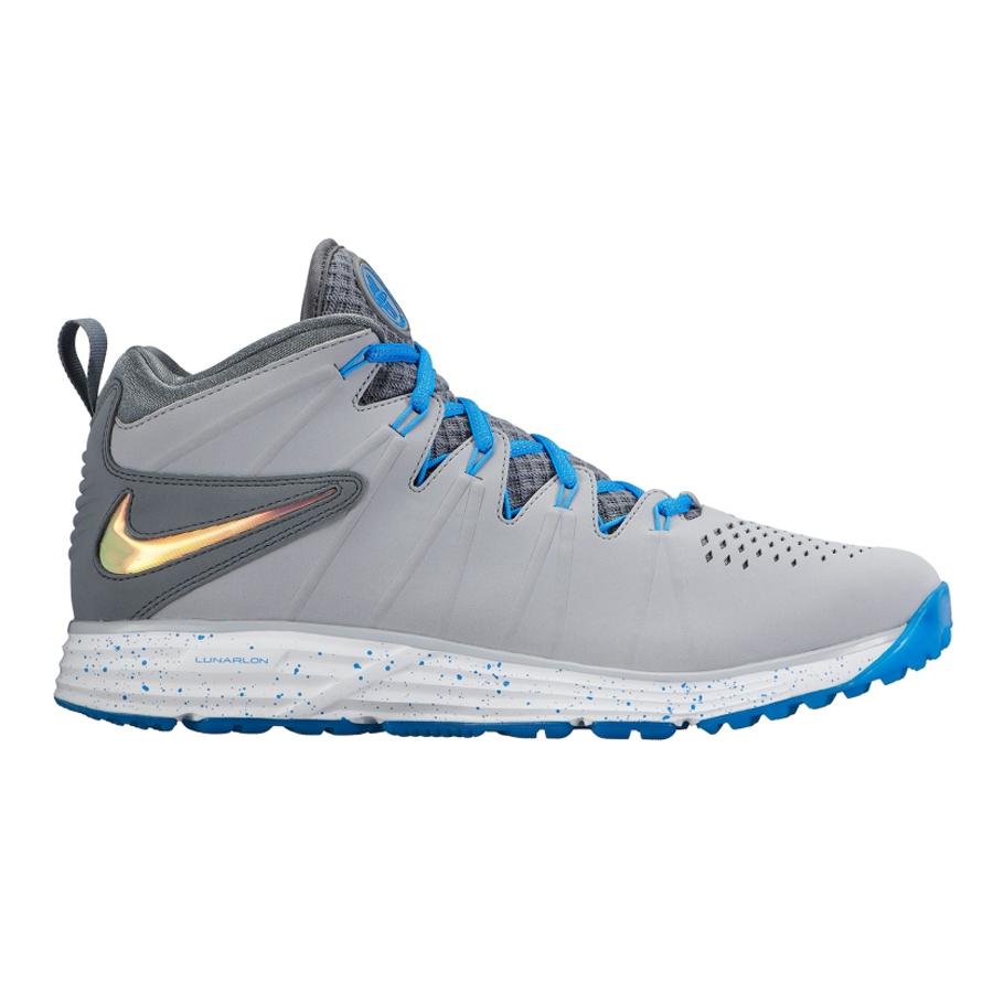 Best-Nike Huarache 4 Lax Turf LE Lacrosse Footwear-size-weight-colors