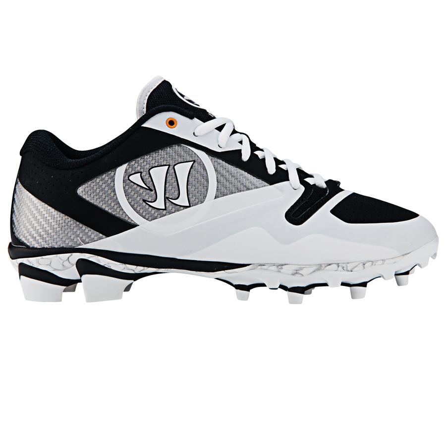 Best-Warrior Gospel Lacrosse Footwear-size-weight-colors