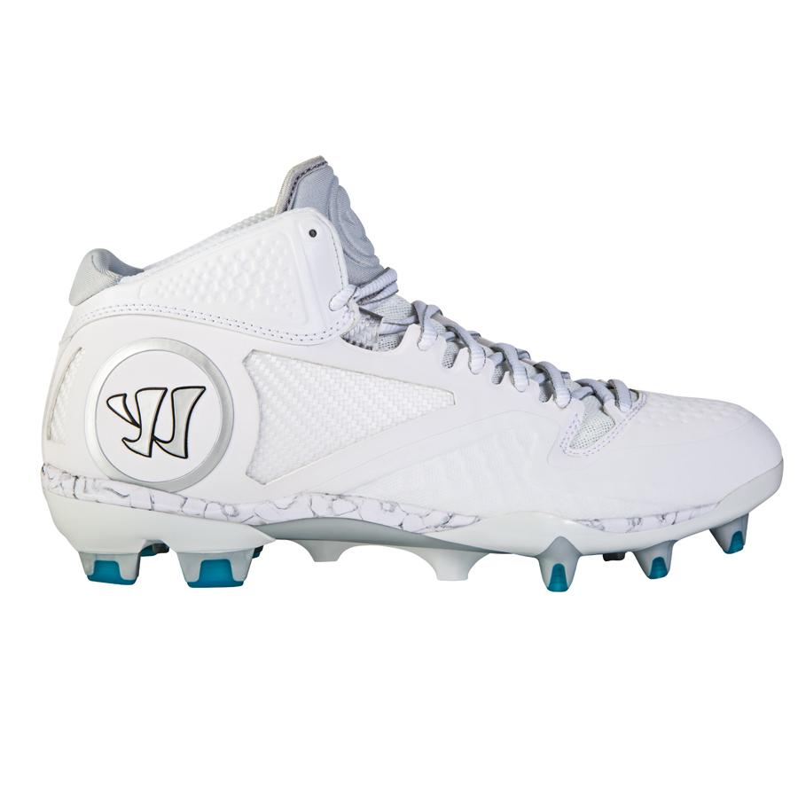 Best-Warrior Adonis 2.0 Lacrosse Footwear-size-weight-colors