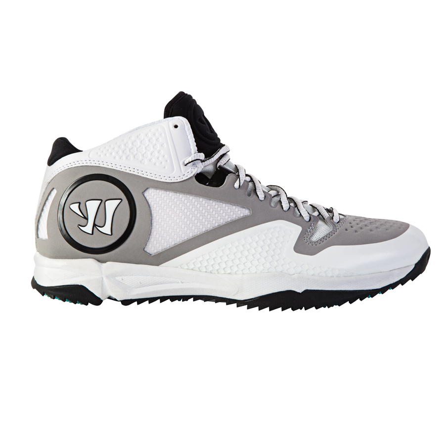 Best-Warrior Adonis Turf Lacrosse Footwear-size-weight-colors